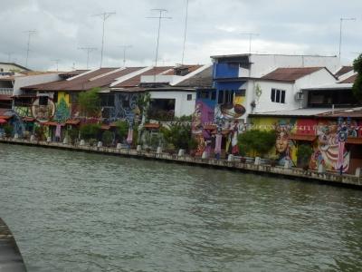 マレーシア・マラッカ「River One Residence」11