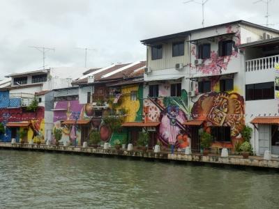 マレーシア・マラッカ「River One Residence」12