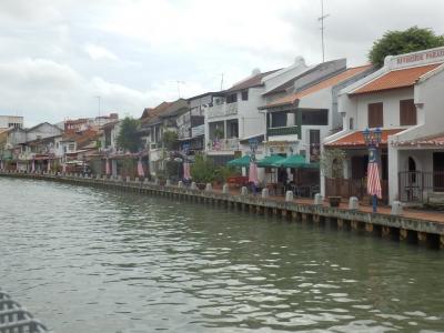 マレーシア・マラッカ「River One Residence」13