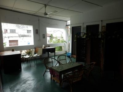 マレーシア・マラッカ「River One Residence」5