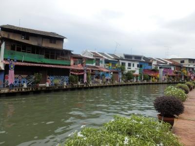 マレーシア・マラッカ「River One Residence」10