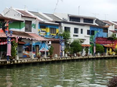 マレーシア・マラッカ「River One Residence」9
