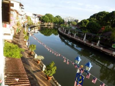 マレーシア・マラッカ「River One Residence」8