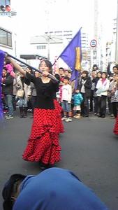 サガン鳥栖パレード2