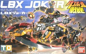 LBX ジョーカー