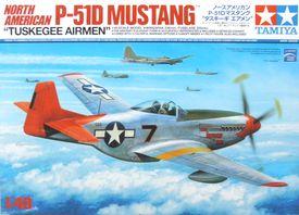 P-51 タスキーギ エアメン