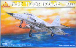 ACE 144 F-5E タイガー ROKAF