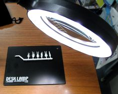 wave desk lamp1