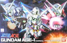 BB戦士369 ガンダムAGE1