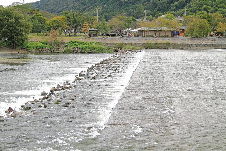 2010.09.29・『 渡月橋 』京都 03