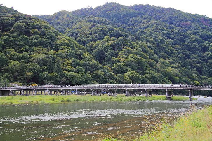 2010.09.29・『 渡月橋 』京都 02