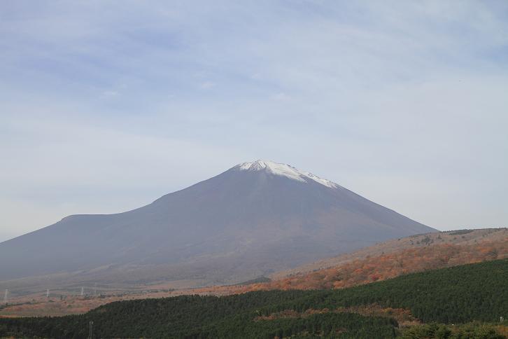 2010.11.13・『 富士山 』静岡・山梨 02