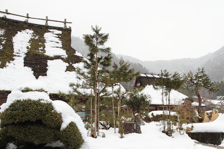 2011.01.14・『 美山 かやぶきの里・前編 』 京都 10