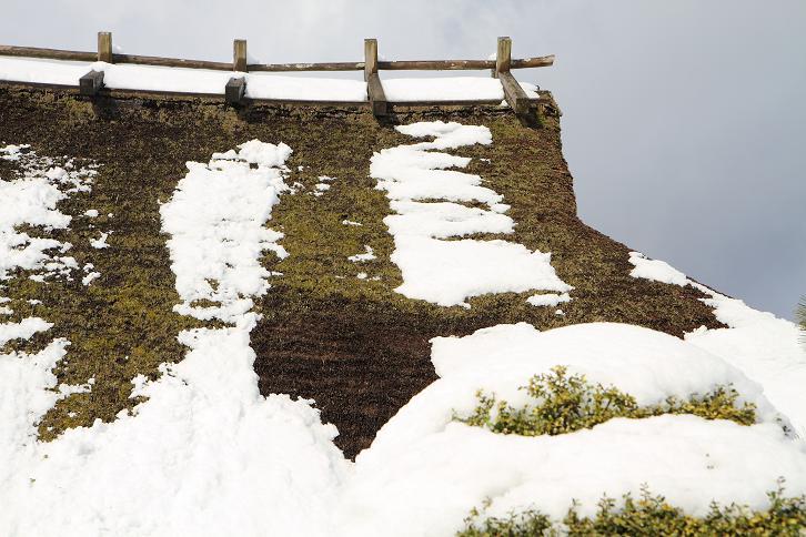 2011.01.14・『 美山 かやぶきの里・中編 』 京都 08