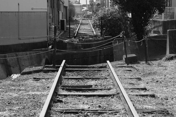 2011.02.04・『 紀州鉄道 』 和歌山県 御坊市 05