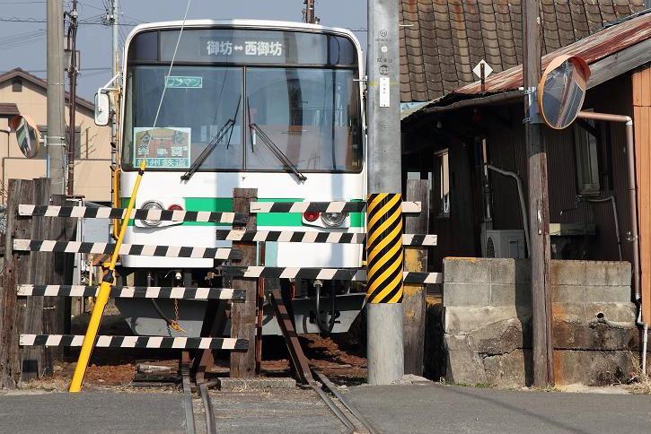 2011.02.04・『 紀州鉄道 』 和歌山県 御坊市 04