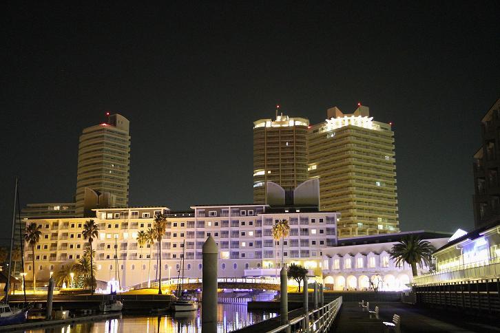 2011.02.04・『 和歌山マリーナシティロイヤルパインズホテル 』 和歌山県 和歌山市  12