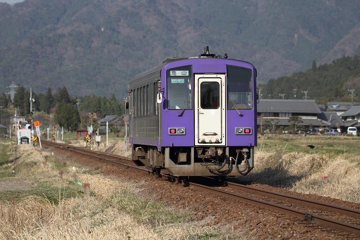 2011.04.14・『 関西本線 』 三重県 02