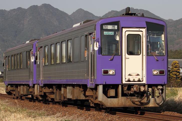 2011.04.14・『 関西本線 』 三重県 01