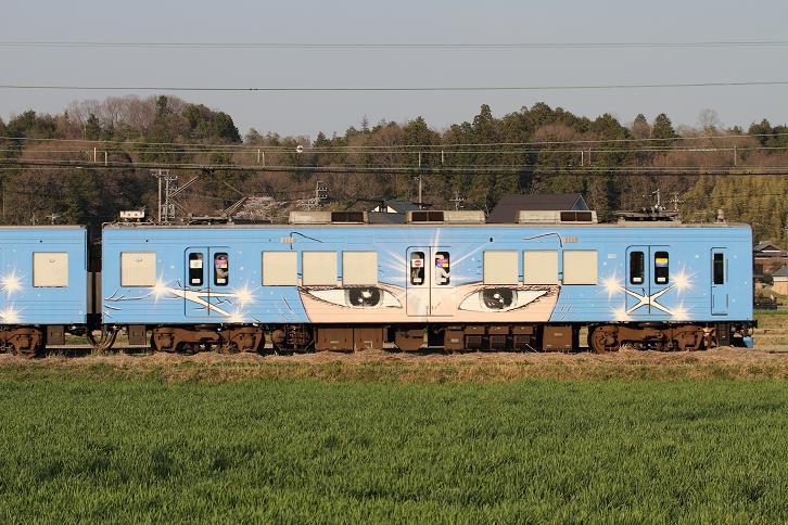 2011.04.14・『 伊賀鉄道 』 三重県 04
