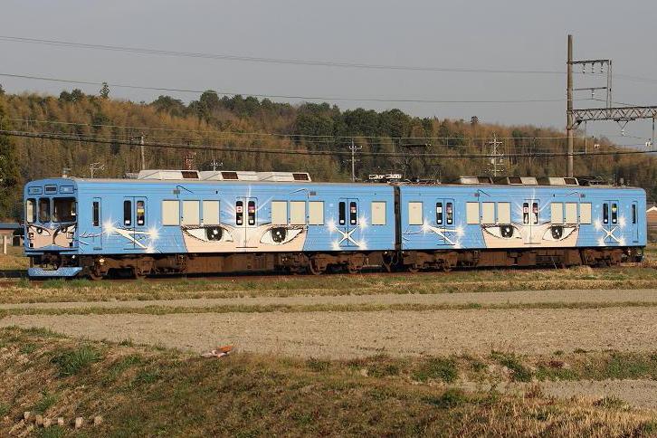 2011.04.14・『 伊賀鉄道 』 三重県 01