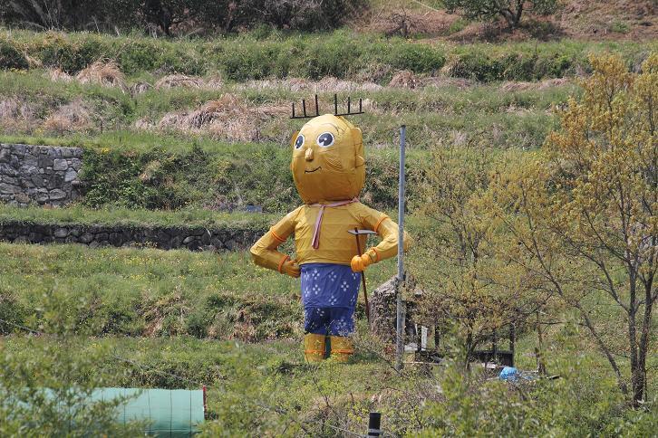 2011.04.26・『 稲渕 』 奈良県 明日香村 04