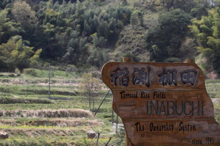 2011.04.26・『 稲渕 』 奈良県 明日香村 01