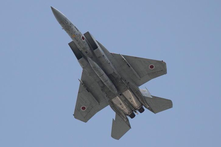 2011.05.19・『 岐阜基地 』 岐阜県 18 F-15J #889 ADTW