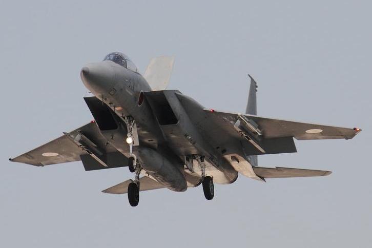 2011.05.19・『 岐阜基地 』 岐阜県 17 F-15J #914 ADTW