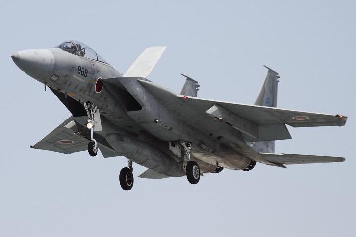 2011.05.19・『 岐阜基地 』 岐阜県 16 F-15J #889 ADTW