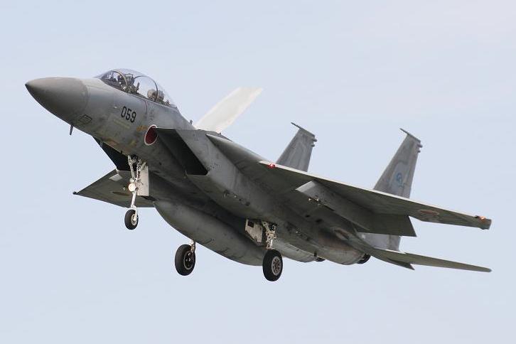 2011.05.19・『 岐阜基地 』 岐阜県 15 F-15DJ #059 ADTW