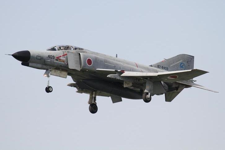 2011.05.19・『 岐阜基地 』 岐阜県 11 F-4EJ #409 ADTW