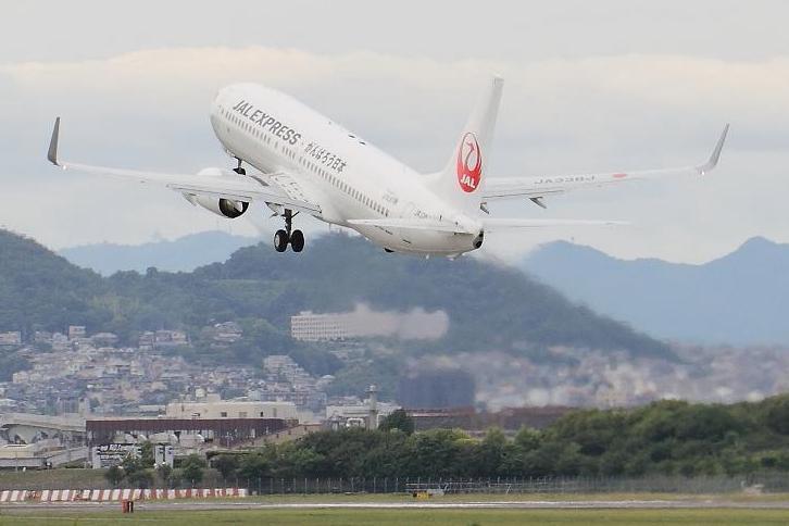 2011.05.31・『 大阪国際空港(伊丹空港) 』 兵庫県 伊丹 11