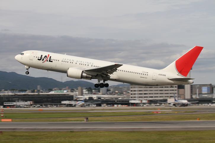 2011.05.31・『 大阪国際空港(伊丹空港) 』 兵庫県 伊丹 06