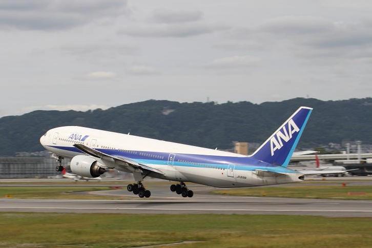 2011.05.31・『 大阪国際空港(伊丹空港) 』 兵庫県 伊丹 05