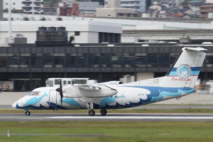 2011.05.31・『 大阪国際空港(伊丹空港) 』 兵庫県 伊丹 02