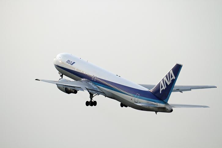 2011.06.02・『 大阪国際空港(伊丹空港)・前編 』 兵庫県 伊丹 11