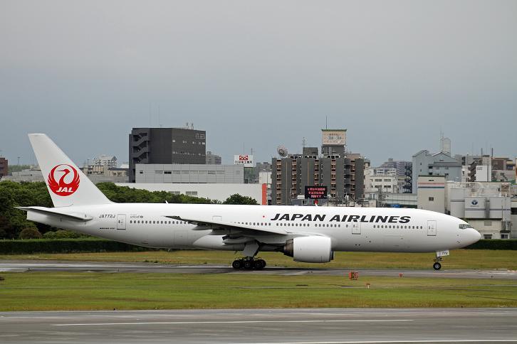 2011.06.02・『 大阪国際空港(伊丹空港)・後編 』 兵庫県 伊丹 12