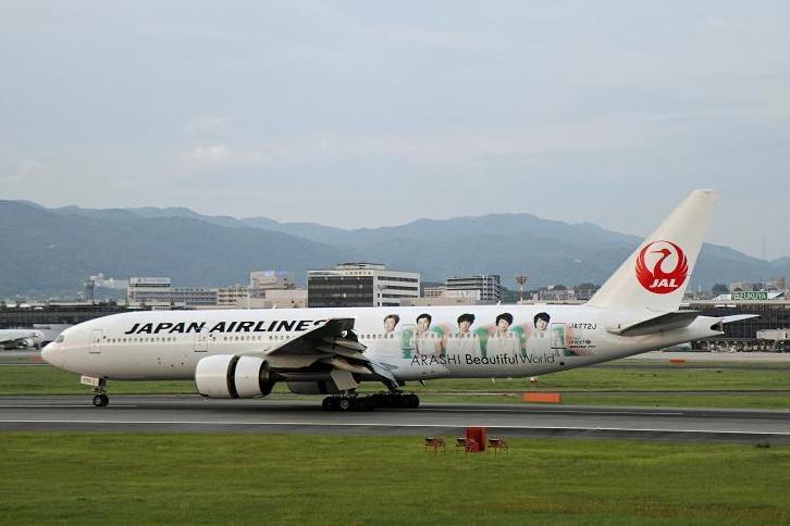 2011.07.25・『 大阪国際空港(伊丹空港) 』 兵庫県 伊丹 05