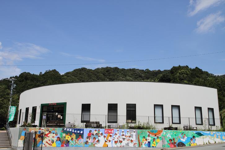 2011.08.23・『 高校生レストラン 』三重県 多気郡 多気町 04