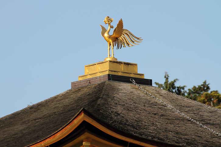 2011.12.05・『 金閣寺 』京都 08