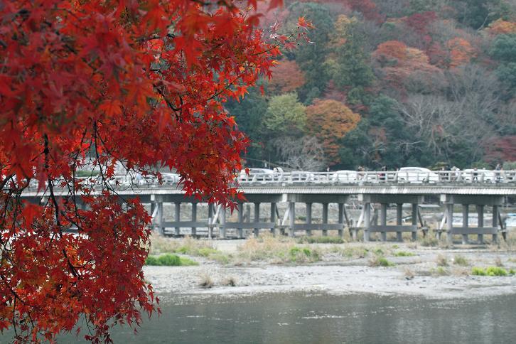 2011.12.05・『 渡月橋 』京都 03
