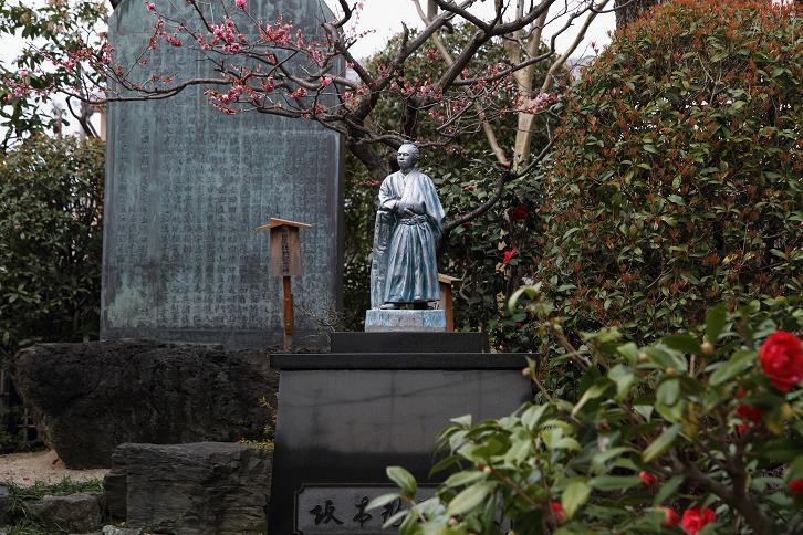 2012.04.09・『 寺田屋 』 京都府 京都市 伏見区 04