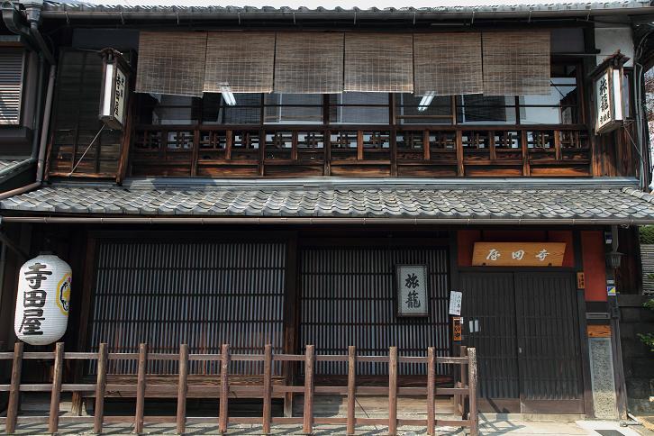 2012.04.09・『 寺田屋 』 京都府 京都市 伏見区 01