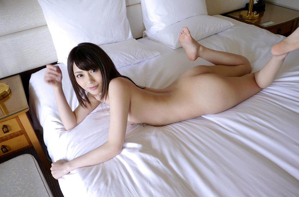 桜井あゆ 一糸纏わぬ、素っ裸なAV女優