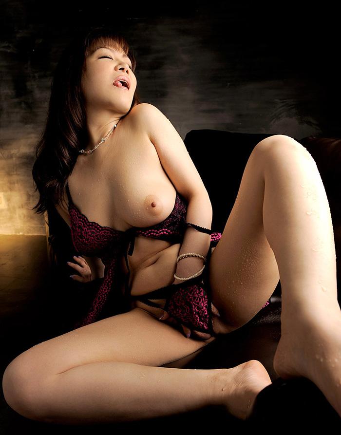 熟女 エロ画像 13