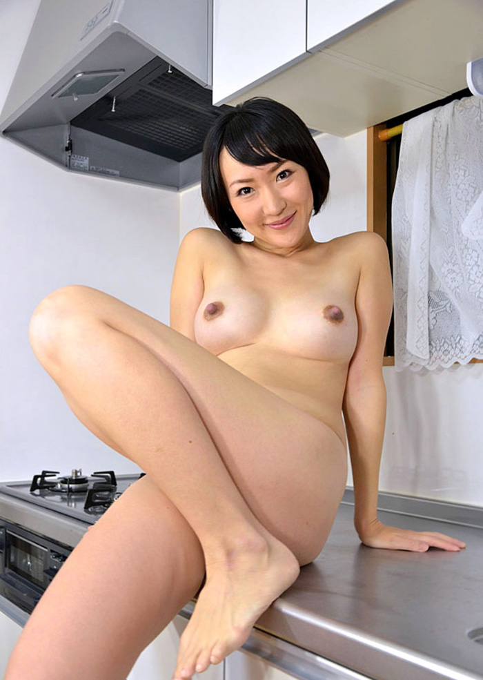 熟女 エロ画像 25