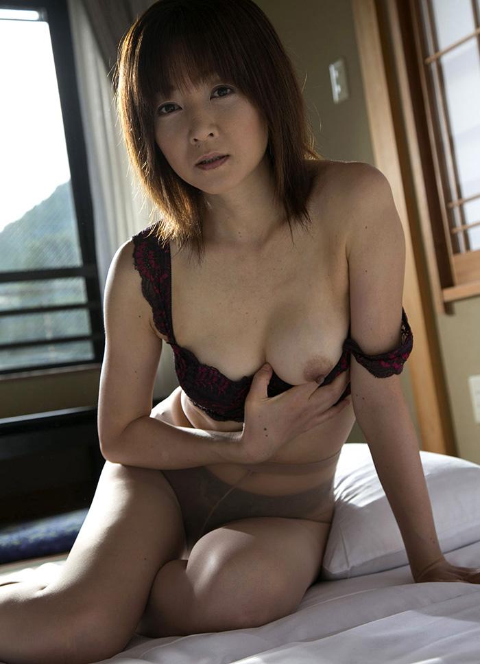 熟女 エロ画像 3