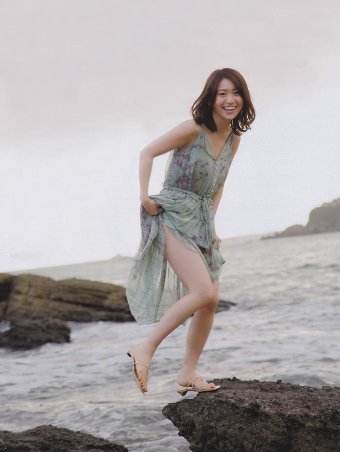 大島優子 「君とふたりで」