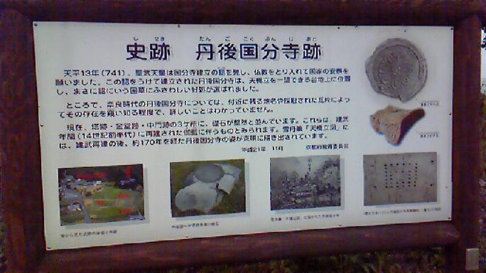 国分寺の説明